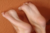 small preview pic number 5 from set 50 showing Allyoucanfeet model Chris