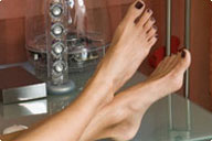 small preview pic number 4 from set 525 showing Allyoucanfeet model Joyce