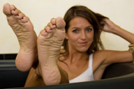 small preview pic number 6 from set 532 showing Allyoucanfeet model Flora