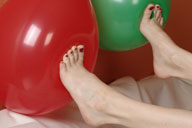 small preview pic number 3 from set 536 showing Allyoucanfeet model Chris