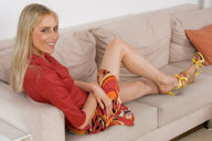 small preview pic number 1 from set 538 showing Allyoucanfeet model Miri