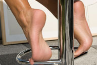 small preview pic number 4 from set 567 showing Allyoucanfeet model Amira