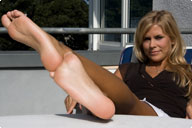 small preview pic number 5 from set 567 showing Allyoucanfeet model Amira