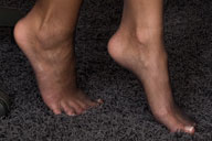 small preview pic number 1 from set 576 showing Allyoucanfeet model Nina