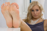 small preview pic number 5 from set 625 showing Allyoucanfeet model Coco