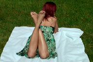 small preview pic number 1 from set 628 showing Allyoucanfeet model Jezzy