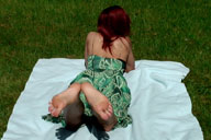 small preview pic number 2 from set 628 showing Allyoucanfeet model Jezzy