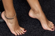 small preview pic number 4 from set 648 showing Allyoucanfeet model Amira
