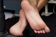 small preview pic number 5 from set 648 showing Allyoucanfeet model Amira