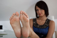 small preview pic number 5 from set 660 showing Allyoucanfeet model Eddy