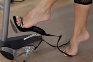 small preview pic number 1 from set 678 showing Allyoucanfeet model Dorinka