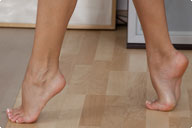 small preview pic number 6 from set 678 showing Allyoucanfeet model Dorinka