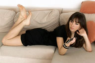 small preview pic number 2 from set 711 showing Allyoucanfeet model Shirin