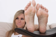small preview pic number 6 from set 766 showing Allyoucanfeet model Joyce