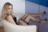 small preview pic number 3 from set 772 showing Allyoucanfeet model Madeleine