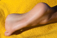 small preview pic number 4 from set 774 showing Allyoucanfeet model Ciara