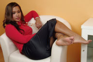 small preview pic number 4 from set 781 showing Allyoucanfeet model Jing