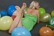 small preview pic number 5 from set 784 showing Allyoucanfeet model Isi