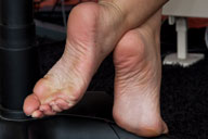 small preview pic number 4 from set 786 showing Allyoucanfeet model Mia
