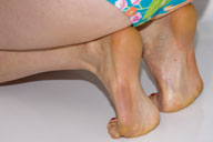 small preview pic number 3 from set 787 showing Allyoucanfeet model Miri