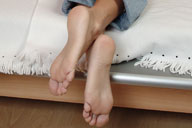 small preview pic number 4 from set 794 showing Allyoucanfeet model Mel