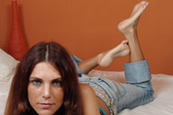 small preview pic number 5 from set 794 showing Allyoucanfeet model Mel