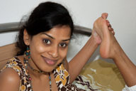 small preview pic number 6 from set 800 showing Allyoucanfeet model Surya