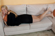 small preview pic number 3 from set 804 showing Allyoucanfeet model Caro