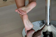 small preview pic number 4 from set 819 showing Allyoucanfeet model CathyB