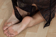 small preview pic number 5 from set 820 showing Allyoucanfeet model CathyB