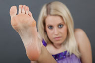 small preview pic number 3 from set 830 showing Allyoucanfeet model Nine