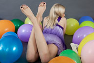 small preview pic number 5 from set 830 showing Allyoucanfeet model Nine