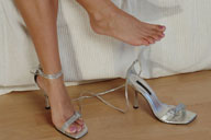 small preview pic number 2 from set 85 showing Allyoucanfeet model Kiro