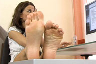 small preview pic number 6 from set 872 showing Allyoucanfeet model Naddl