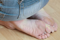 small preview pic number 3 from set 874 showing Allyoucanfeet model Silvi