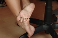 small preview pic number 6 from set 875 showing Allyoucanfeet model Jing