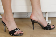 small preview pic number 2 from set 878 showing Allyoucanfeet model Isa