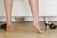small preview pic number 3 from set 878 showing Allyoucanfeet model Isa
