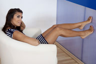 small preview pic number 5 from set 882 showing Allyoucanfeet model Ciara