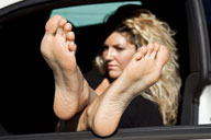 small preview pic number 5 from set 889 showing Allyoucanfeet model Nati