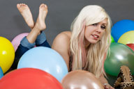 small preview pic number 6 from set 892 showing Allyoucanfeet model Luna