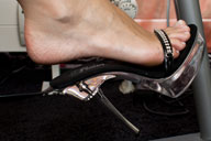 small preview pic number 2 from set 893 showing Allyoucanfeet model Isi