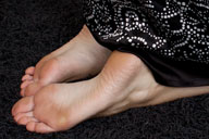 small preview pic number 6 from set 893 showing Allyoucanfeet model Isi