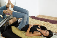 small preview pic number 6 from set 899 showing Allyoucanfeet model Cora