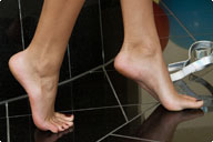 small preview pic number 2 from set 901 showing Allyoucanfeet model Amira