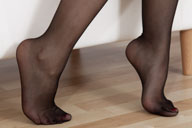 small preview pic number 2 from set 919 showing Allyoucanfeet model Alice