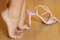 small preview pic number 3 from set 951 showing Allyoucanfeet model Kiro