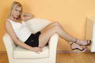 small preview pic number 1 from set 953 showing Allyoucanfeet model Insa
