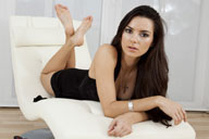 small preview pic number 6 from set 954 showing Allyoucanfeet model Julena - New Model