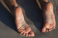 small preview pic number 3 from set 960 showing Allyoucanfeet model Steffi
